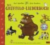 Das Grüffelo Liederbuch. Mit CD - Axel Scheffler, Julia Donaldson