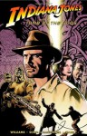 Indiana Jones and the Tomb of the Gods - Rob Williams, Bart Sears, Randy Elliott, Nathan Massengill, Steve Scott