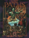 Lost Paths - Kraig Blackwelder