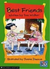 Best Friends - Sue Walker, Janine Dawson