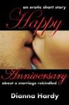 Happy Anniversary - Dianna Hardy