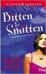 Bitten and Smitten - Michelle Rowen