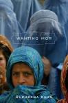 Wanting Mor - Rukhsana Khan