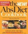 The New Abs Diet Cookbook: Hundreds of Powerfood Meals That Will Flatten Your Stomach and Keep You Lean for Life - David Zinczenko, Jeff Csatari