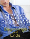 Beginnings and Ends (Short Story) - Suzanne Brockmann