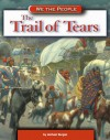 The Trail of Tears - Michael Burgan