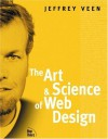The Art and Science of Web Design - Jeffrey Veen