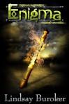 Enigma (Encrypted, #1.5) - Lindsay Buroker