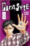 Parasyte 8 - Hitoshi Iwaaki