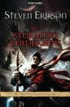 Im Sturm des Verderbens (Das Spiel der Götter, #13) - Steven Erikson, Tim Straetmann
