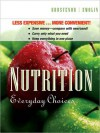 (WCS) Nutrition: Everyday Choices 1st Edition Flex Format - Mary B. Grosvenor
