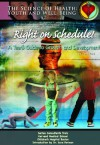 Right on Schedule!: A Teen's Guide to Growth & Development - Jean Ford