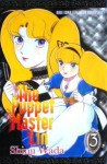 The Puppet Master Lin Vol. 3 - Shinji Wada