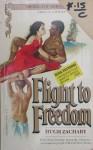Flight to Freedom (Saga of Sierra Leone, #1) - Hugh Zachary