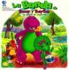 La Banda de Barney y Baby Bop: La Alegria de Comparti - Mark S. Bernthal