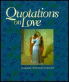Quotations on Love - Rosalie Maggio