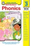 Phonics, Grade 3 - Skill Builders, Skill Builders