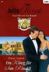 Ein König für San Rinaldi (German Edition) - Penny Jordan