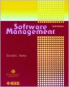 Software Management, 6th Edition - Donald J. Reifer