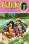 Puck y el Monstruo del Lago - Lisbeth Werner, R. Cortiella, Josefina Dalmau