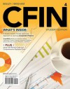 Cfin 4 (with Coursemate Printed Access Card) - Scott Besley, Eugene F. Brigham