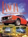 Lancia Sporting Coupes - Brian Long