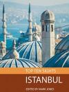 Top Ten Sights: Istanbul - Mark Jones