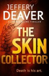 The Skin Collector India Only - Deaver Jeffery