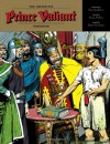 The Definitive Prince Valiant Companion - Brian M. Kane, Ray Bradbury, Brian Walker
