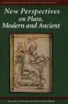 New Perspectives On Plato, Modern And Ancient - Julia Annas, C.J. Rowe