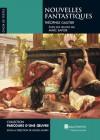 Nouvelles fantastiques - Théophile Gautier