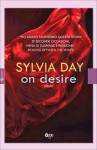 On desire - Sylvia Day