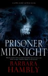 Prisoner of Midnight - Barbara Hambly
