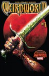 Weirdworld (2015) #1 - Mike Del Mundo, Jason Aaron
