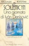Una giornata di Ivàn Denìsovič - Aleksandr Solzhenitsyn, C. Spano