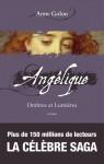 Angélique Ombres et lumières - Anne Golon