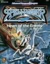 The Heart of the Enemy - Rick Swan