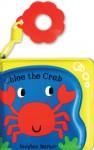 Chloe the Crab. Stephen Barker - Stephen Barker
