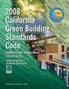 2008 California Green Building Standards Code, Title 24 Part 11 - International Code Council
