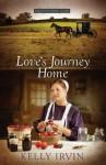 Love's Journey Home - Kelly Irvin