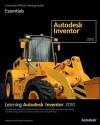Learning Autodesk Inventor 2010 - Autodesk