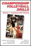 Championship Volleyball Drills - Bob Bertucci