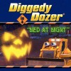 Diggedy Dozer in Ned at Night - Euan Sharp