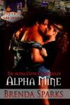 Alpha Mine - Brenda Sparks