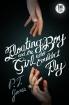 Floating Boy and the Girl Who Couldn't Fly Paperback November 25, 2014 - P.T. Jones