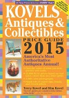 Kovels' Antiques and Collectibles Price Guide 2015: America's Bestselling Antiques Annual - Terry Kovel, Kim Kovel