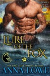 Lure of the Fox - Anna Lowe