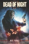 Dead of Night (Ghosts & Magic) (Volume 1) by Forbes, M.R.(May 21, 2014) Paperback - M.R. Forbes