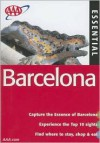 AAA Essential Guide: Barcelona - Teresa Fisher