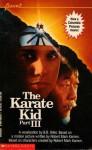 The Karate Kid Part III - Bonnie Bryant Hiller